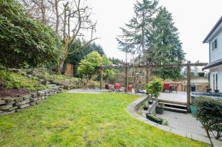 Photo 29: 6 MCNAIR Bay in Port Moody: Barber Street House for sale : MLS®# R2559454