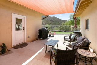Photo 15: DULZURA House for sale : 4 bedrooms : 18469 Bee Canyon Rd