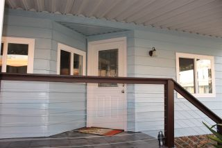 Photo 3: CARLSBAD WEST Manufactured Home for sale : 2 bedrooms : 7217 San Bartolo #384 in Carlsbad