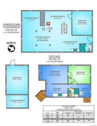 Photo 43: 3107 Mckay St in Chemainus: Du Chemainus House for sale (Duncan)  : MLS®# 871871
