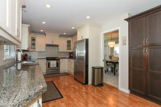 Photo 6: 23809 TAMARACK Place in Maple Ridge: Albion House for sale : MLS®# R2108762