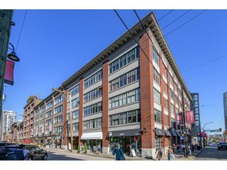"""Photo 19: 302 1178 HAMILTON Street in Vancouver: Yaletown Condo for sale in """"The Hamilton"""" (Vancouver West)  : MLS®# R2569365"""