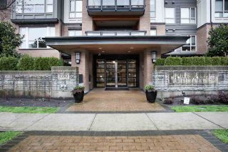 Photo 2: 102 1150 KENSAL Place in Coquitlam: New Horizons Condo for sale : MLS®# R2231162