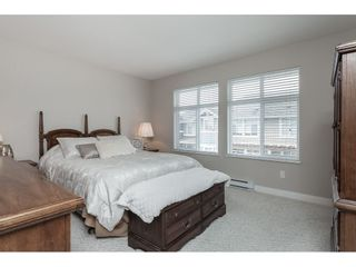 """Photo 12: 15 6036 164 Street in Surrey: Cloverdale BC Townhouse for sale in """"Arbour Village"""" (Cloverdale)  : MLS®# R2445991"""