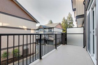 """Photo 23: 61 6123 138 Street in Surrey: Sullivan Station Townhouse for sale in """"Panorama Woods"""" : MLS®# R2567161"""