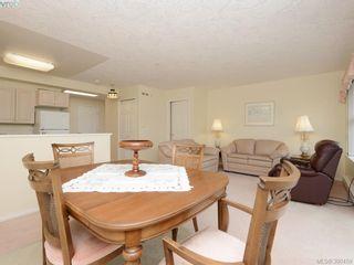 Photo 6: 307 1485 Garnet Rd in VICTORIA: SE Cedar Hill Condo for sale (Saanich East)  : MLS®# 784809