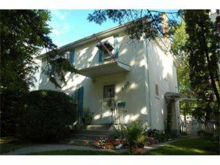 Photo 17:  in WINNIPEG: River Heights / Tuxedo / Linden Woods Residential for sale (South Winnipeg)  : MLS®# 1003862