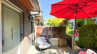 """Photo 26: 2180 W 8TH Avenue in Vancouver: Kitsilano Townhouse for sale in """"Canvas"""" (Vancouver West)  : MLS®# R2605836"""