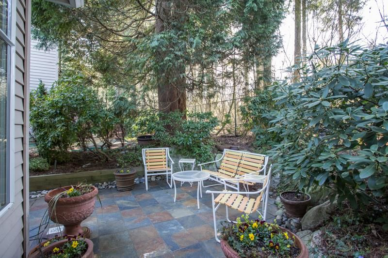 """Photo 15: Photos: 83 2533 152 Street in Surrey: Sunnyside Park Surrey Townhouse for sale in """"Bishop's Green"""" (South Surrey White Rock)  : MLS®# R2354943"""
