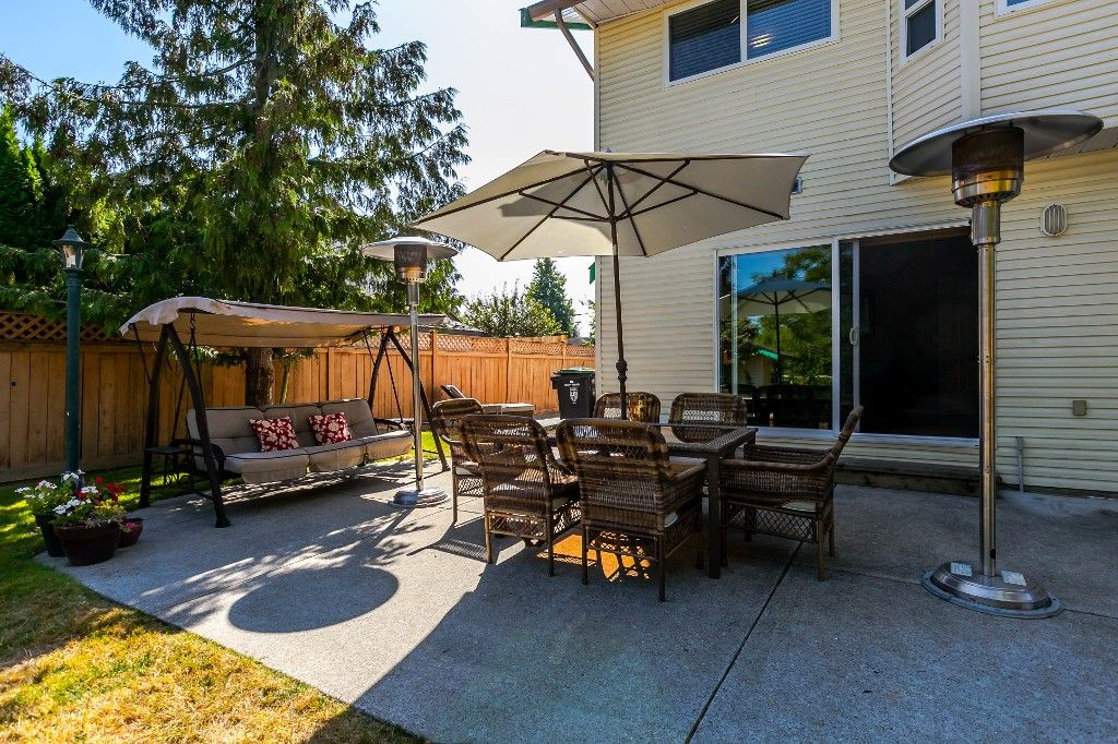 Photo 47: Photos: 21769 46 Avenue in Langley: Murrayville House for sale