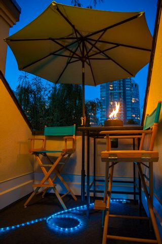 """Photo 26: 314 1230 HARO Street in Vancouver: West End VW Condo for sale in """"1230 HARO"""" (Vancouver West)  : MLS®# R2614987"""