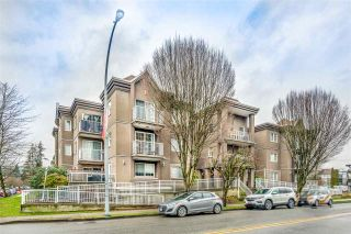 """Photo 1: 315 2375 SHAUGHNESSY Street in Port Coquitlam: Central Pt Coquitlam Condo for sale in """"CONNAMARA PLACE"""" : MLS®# R2537230"""