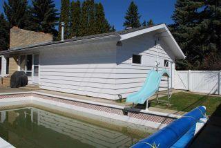 Photo 33: 14007 89 Avenue in Edmonton: Zone 10 House for sale : MLS®# E4242079