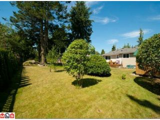 Photo 10: 15452 17TH Avenue in Surrey: King George Corridor House for sale (South Surrey White Rock)  : MLS®# F1221130