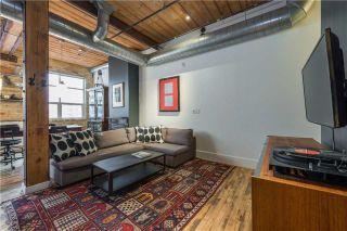 Photo 6: 383 Adelaide St Unit #Ph06 in Toronto: Moss Park Condo for sale (Toronto C08)  : MLS®# C3683502