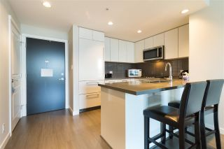 """Photo 2: 1002 3093 WINDSOR Gate in Coquitlam: New Horizons Condo for sale in """"the Windsor by Polygon"""" : MLS®# R2200368"""