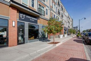 Photo 30: 313 1408 17 Street SE in Calgary: Inglewood Apartment for sale : MLS®# A1114293