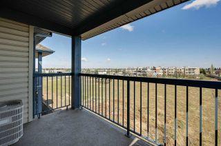 Photo 29: 448 16311 95 Street in Edmonton: Zone 28 Condo for sale : MLS®# E4243249