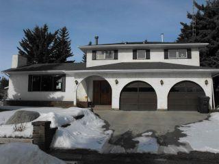 Photo 1: 4908 54 Avenue: Elk Point House for sale : MLS®# E4233503
