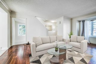 Photo 3: 4 3910 19 Avenue SW in Calgary: Glendale Row/Townhouse for sale : MLS®# A1095449