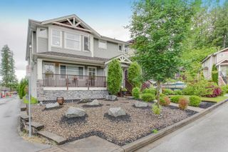 Photo 1: 11125 236th Street in Maple Ridge: Home for sale : MLS®# R2179105