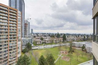 """Photo 18: 1404 6152 KATHLEEN Avenue in Burnaby: Metrotown Condo for sale in """"THE EMBASSY"""" (Burnaby South)  : MLS®# R2246518"""
