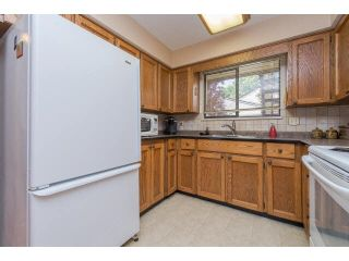 """Photo 8: 1 2962 NELSON Place in Abbotsford: Central Abbotsford Townhouse for sale in """"WILLBAND CREEK"""" : MLS®# F1443455"""