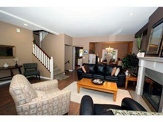 "Photo 6: 51 5811 122ND Street in Surrey: Panorama Ridge Townhouse for sale in ""Lakebridge"" : MLS®# F1314502"