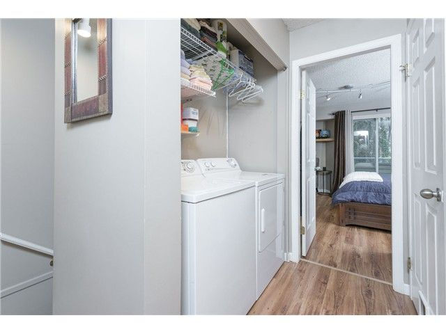 """Photo 16: Photos: 18 2978 WALTON Avenue in Coquitlam: Canyon Springs Townhouse for sale in """"CREEK TERRACE"""" : MLS®# V1049837"""