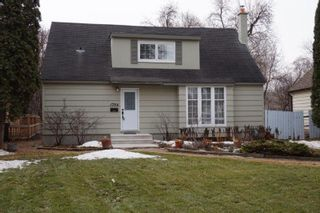 Photo 1: 1754 Assiniboine Avenue in : Bourkevale Single Family Detached for sale