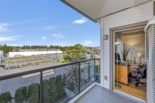 Photo 14: 309 4394 West Saanich Rd in : SW Royal Oak Condo for sale (Saanich West)  : MLS®# 871238