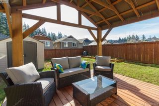 Photo 38: 3587 Vitality Rd in VICTORIA: La Happy Valley House for sale (Langford)  : MLS®# 808798