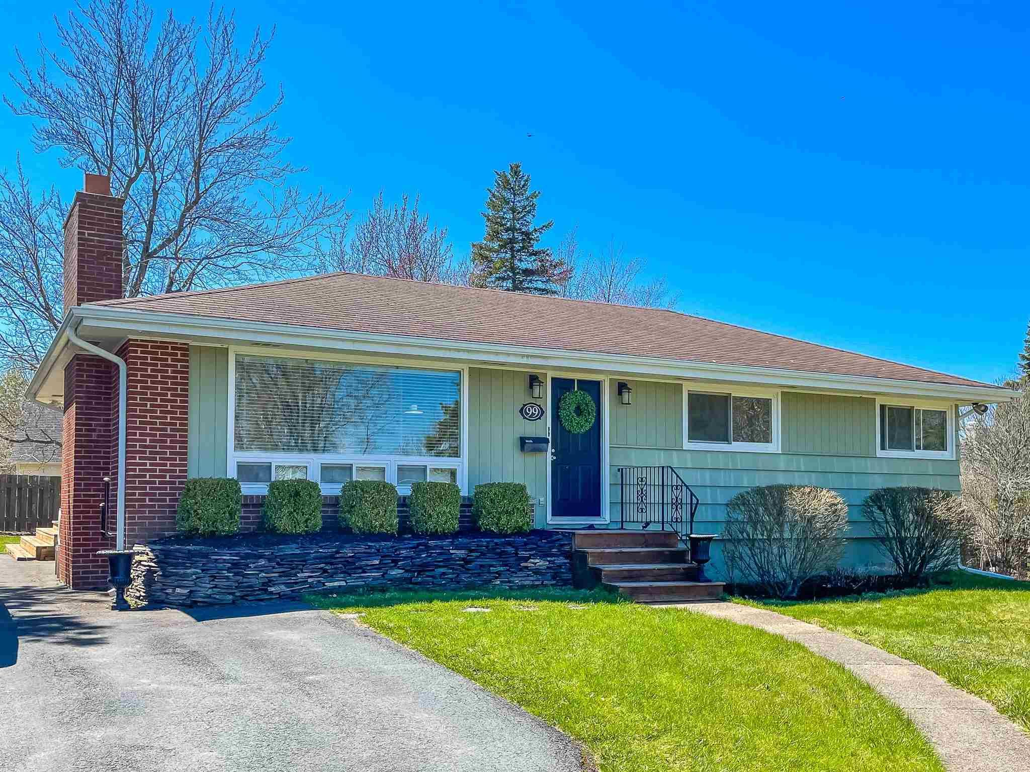 Main Photo: 99 Palmeter Avenue in Kentville: 404-Kings County Residential for sale (Annapolis Valley)  : MLS®# 202110422