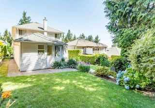 """Photo 19: 1428 PURCELL Drive in Coquitlam: Westwood Plateau House for sale in """"WESTWOOD PLATEAU"""" : MLS®# R2393111"""