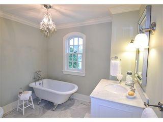 Photo 14: 11491 KESTREL Drive: Westwind Home for sale ()  : MLS®# V1013019
