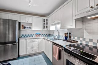 """Photo 9: 119 5735 HAMPTON Place in Vancouver: University VW Condo for sale in """"THE BRISTOL"""" (Vancouver West)  : MLS®# R2625027"""