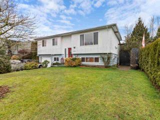 """Photo 1: 26737 32A Avenue in Langley: Aldergrove Langley House for sale in """"PARKSIDE"""" : MLS®# R2527463"""