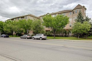 Main Photo: 102 15320 Bannister Road SE in Calgary: Midnapore Apartment for sale : MLS®# A1118720