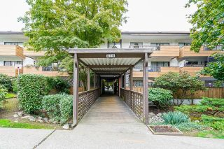 Photo 1: 311 410 AGNES Street in New Westminster: Downtown NW Condo for sale : MLS®# R2620362