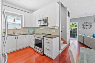 """Photo 8: 3863 FLEMING Street in Vancouver: Knight 1/2 Duplex for sale in """"Cedar Cottage"""" (Vancouver East)  : MLS®# R2595755"""