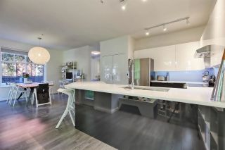 """Photo 8: 803 PREMIER Street in North Vancouver: Lynnmour Townhouse for sale in """"Creek Stone"""" : MLS®# R2307824"""