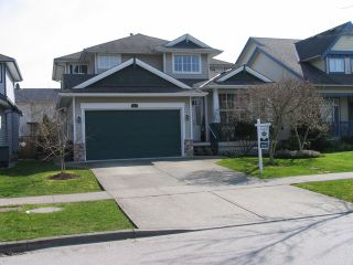 "Photo 1: 6238 167A ST in Surrey: Cloverdale BC House for sale in ""CLOVER RIDGE"" (Cloverdale)  : MLS®# F1307100"