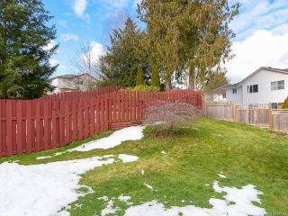Photo 27: B 2321 Embleton Cres in COURTENAY: CV Courtenay City Half Duplex for sale (Comox Valley)  : MLS®# 807964