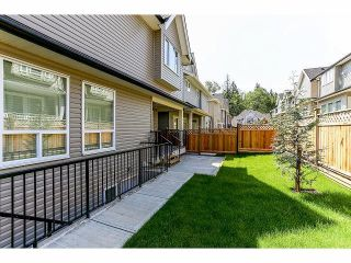 """Photo 20: 7687 211B Street in Langley: Willoughby Heights House for sale in """"Yorkson"""" : MLS®# F1405632"""