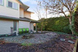 """Photo 19: 1 19270 122A Avenue in Pitt Meadows: Central Meadows Townhouse for sale in """"HERON COURT"""" : MLS®# R2433591"""