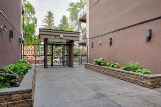 Photo 3: 119 10811 72 Avenue in Edmonton: Zone 15 Condo for sale : MLS®# E4248944
