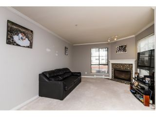 """Photo 4: 212 2357 WHYTE Avenue in Port Coquitlam: Central Pt Coquitlam Condo for sale in """"RIVERSIDE PLACE"""" : MLS®# R2043083"""