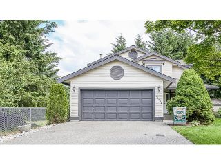 "Photo 1: 15444 90A Avenue in Surrey: Fleetwood Tynehead House for sale in ""BERKSHIRE PARK area"" : MLS®# F1443222"