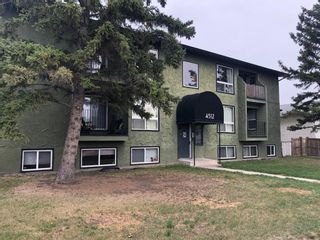 Main Photo: 101 4512 75 Street NW in Calgary: Bowness Apartment for sale : MLS®# A1105479