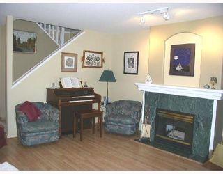 "Photo 3: 37 11737 236TH Street in Maple_Ridge: Cottonwood MR Townhouse for sale in ""MAPLE WOOD CREEK"" (Maple Ridge)  : MLS®# V696012"